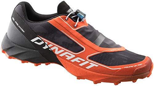 Dynafit Feline Up Pro Running Shoe - Men's Orange/Roaster 8.5