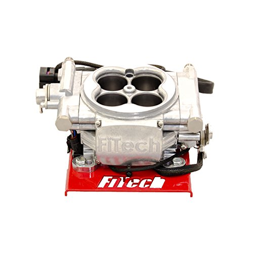 30001 FiTech GO EFI 4 600 HP BASIC KIT