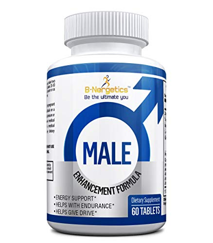 Male Enhancement Supplement - Natural Testosterone Booster (Best Male Enhancement Products 2019)