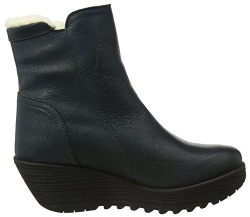 Boot YOLK060FLY Mousse London Women's Reef Fly qvPR7Bn
