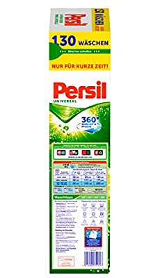 Persil Universal Powder Detergent Germany