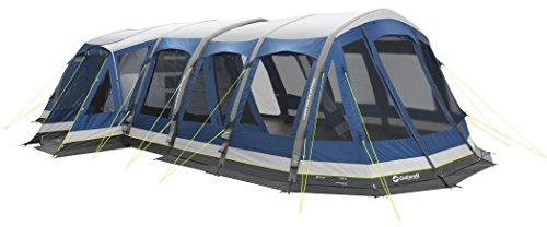 Outwell Montana 6SA Awning blue by Outwell