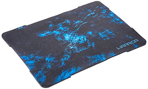 Mouse Pad  Gamer - Warrior Azul - AC288