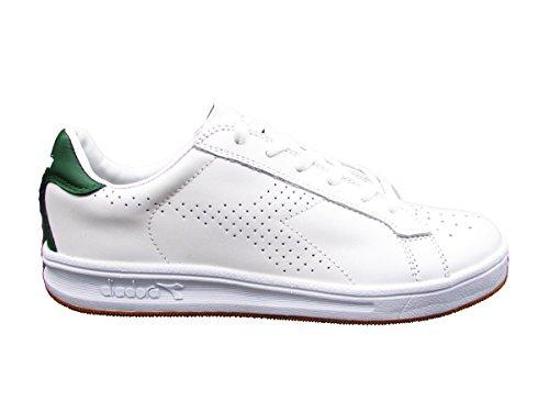 Bianco Sneakers Diadora Martin C1161 Verde Bianco 46 173704 aO4Pwq