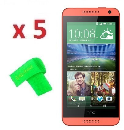 phone accessories for htc desire - 5