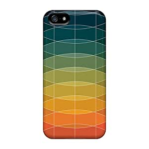 QPuCyuO7162YdeMq Snap On Case Cover Skin For Iphone 5/5s(chroma)