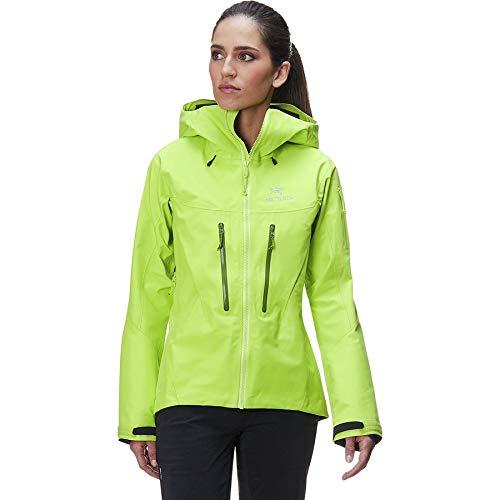 見事な [ アークテリクス レディース ジャケット ]Arc'teryx Alpha SV Jacket Alpha - SV B07Q7RFFSH Women's [並行輸入品] B07Q7RFFSH S|Titanite Titanite S, まれなりショップ:1a85ae44 --- pizzaovens4u.com