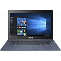 ASUS 13.3 ZenBook UX301LA-WS71T Notebook - Core i7-5500U, WQHD, 256GB SSD, 8GB RAM, Touchscreen (Certified Refurbished)