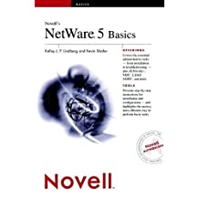 Novell's NetWare 5 Basics by Kelley J.P. Lindberg (1999-09-16)