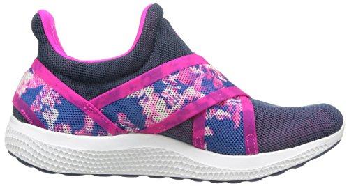 femme course AL Sonic Climachill de White Footwear pour Pink Shocking pied Chaussures à Adidas Mineral Blue qTAzwxWgwH