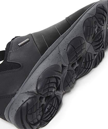 Sneakers black A Nebula U B 4 X Noir Geox C9999 Homme Basses Abx TFU0qwY