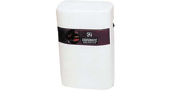 Difusor de aerosol insecticida Coopermatic: Amazon.es: Productos para mascotas
