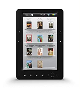 Elonex 705eb 7 Ultra Slim Colour Ebook (Reader): Amazon.es ...