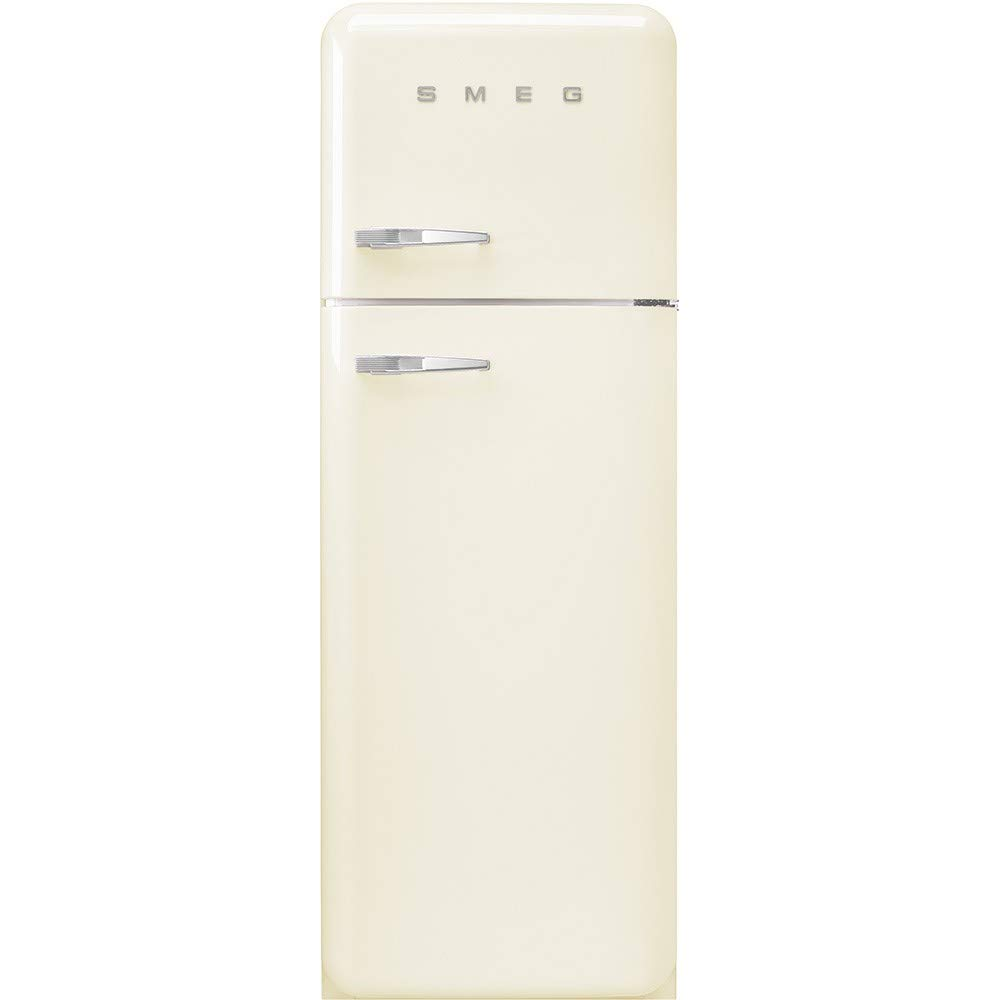 Smeg FAB30RCR3 nevera y congelador Independiente Crema de color ...