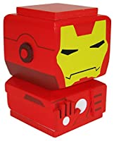 Entertainment Earth Iron Man Tiki Totem Action Figure