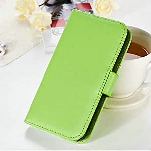 100 pcs/lot Deluxe Wallet PU Leather Case For Samsung Galaxy S2 i9100 SII Photo Frame Flip Stand Phone Bag Cover Wholesale DHL --- Color:rose