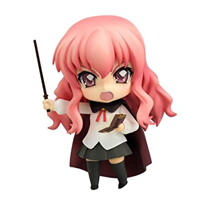 Good Smile The Familiar of Zero F: Louise Nendoroid Action Figure: Toys & Games