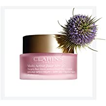 Clarins Multi-Active Jour/Day Cream SPF 20 All Skin Types - 1.7 oz