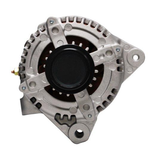 Quality-Built 11201 Premium Quality Alternator