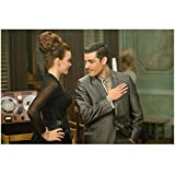 Sucker Punch Carla Gugino as Madam Gorski with Oscar Isaac as Blue Jones 8 x 10 Inch Photo