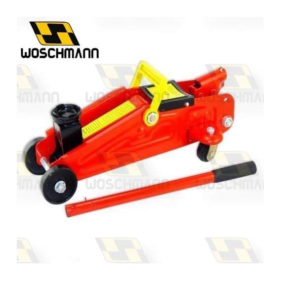 Woschmann