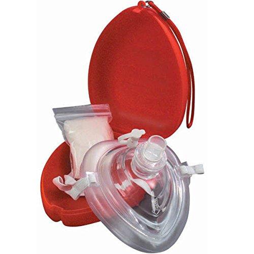 Resuscitator, Universal, Foldable Shell