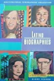 Latino American Biographies, GLOBE, 0835908496