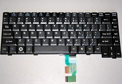 ToughBook CF-Series keyboard MP-03103USD8145 N2ABZY000152 for CF-31 CF-30 CF-29 CF-28 CF-52 CF-53 CF-72 CF-73 CF-74 etc (Certified ()