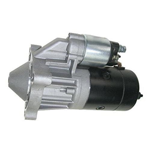 Motor de arranque 2,2KW CITROEN JUMPER BUS 230P 2.5 D,2.5 D 4X4,2.5 TD,2.5 TD 4X4,2.5 TDI,2.5 TDI 4X4 1994-02 + FURGON + PLATAFORMA 230; CITROEN XM Y4 2.5 ...