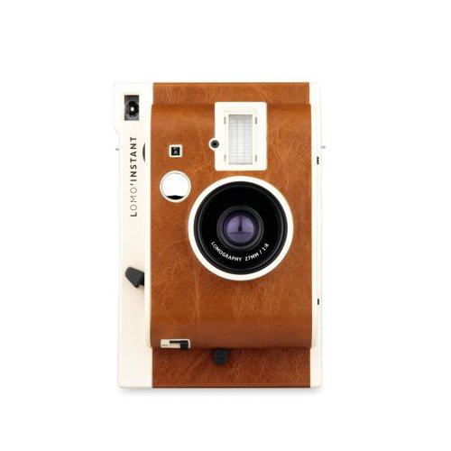Lomography Lomo'Instant Sanremo - Instant Film Camera