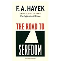 The Road to Serfdom: Text and Documents, Portada puede variar: 02