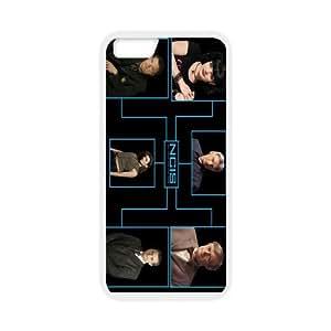 iPhone 6 Plus 5.5 Inch Phone Case NCIS ER946596