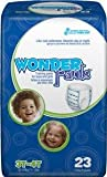 WonderPants® Youth Training Pants for Boys and Girls, Large 3T-4T - 92 ct.