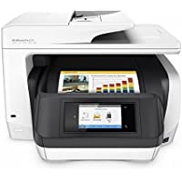 HP OfficeJet Pro 8725 Inkjet Printer