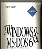 Software : MS-DOS 6 & Windows Operating Systems
