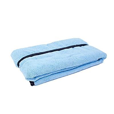 Brush Hero Big Softy Premium Extra Large, Extra Plush Microfiber Drying Towel: Automotive