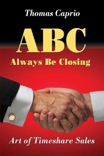 ABC Always Be Closing - Always Closing