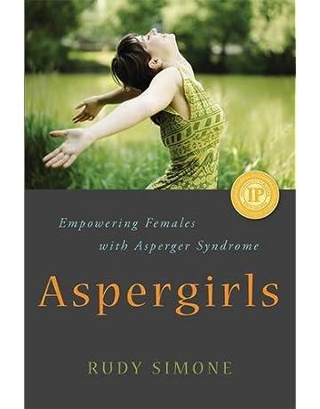 Resultado de imagem para aspergirls book