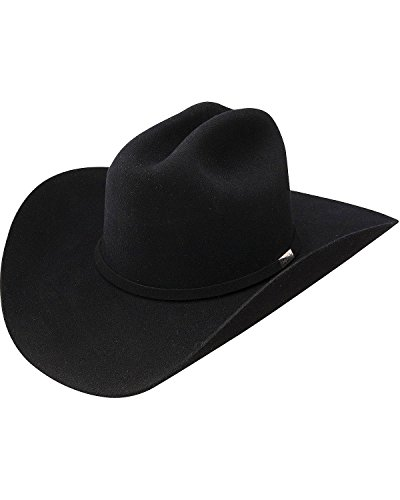 1d86b9a85 We Analyzed 99 Reviews To Find THE BEST Resistol Felt Cowboy Hats