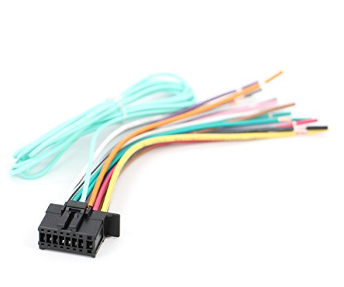 41oiJBU%2BdXL ultimum vitae pioneer avh p3300bt wiring harness color code at gsmportal.co