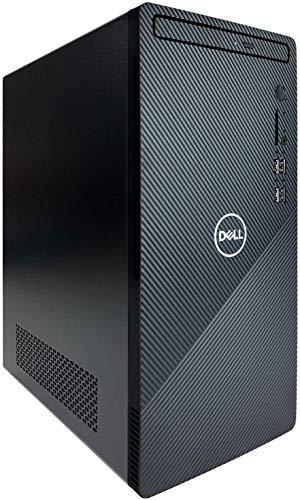 2020 Dell Inspiron 3880 Business Desktop Computer_ 10th Gen Intel Quad-Core i3-10100 up to 4.3GHz_ 8GB DDR4_ 1TB 7200RPM…