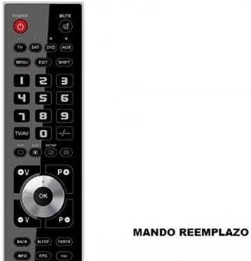 Mando TV TD Systems K32DLT5H: Amazon.es: Electrónica