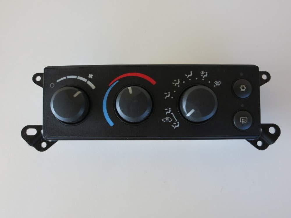 Mopar 55056755AB Selector Or Push Button Dodge