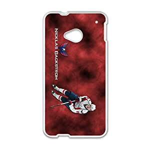 Washington Capitals HTC M7 case