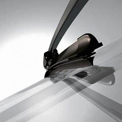 , 2 unidades para Citroen Xsara Picasso 2005 – 2007 Aero plano limpiaparabrisas cuchillas 26 – 26L Side Pin fitment