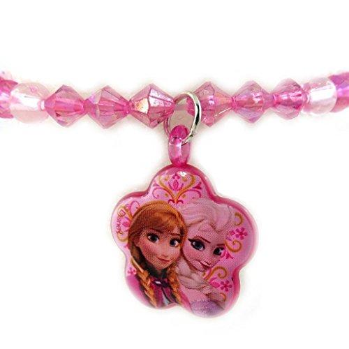 Reine des Neiges Bracelet creator 'Frozen pink (La Reine Des Neiges Costume)