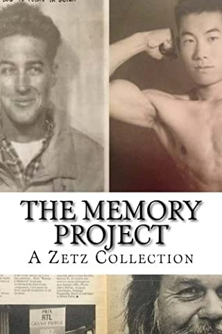 The Memory Project (Memoir Project)