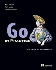 Summary Go in Practice guides you through 70 real-world techniques in key areas like package management, microservice communication, and more. Following a cookbook-style Problem/Solution/Discussion format, this practical handbook build...