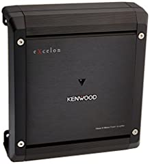 Excelon X501-1 Class D