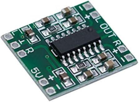 Laptops Circuit Board Drill Bits Monitors HYY-YY PAM8403 DC 5V Audio Amplifier Board Module for LCD TVs